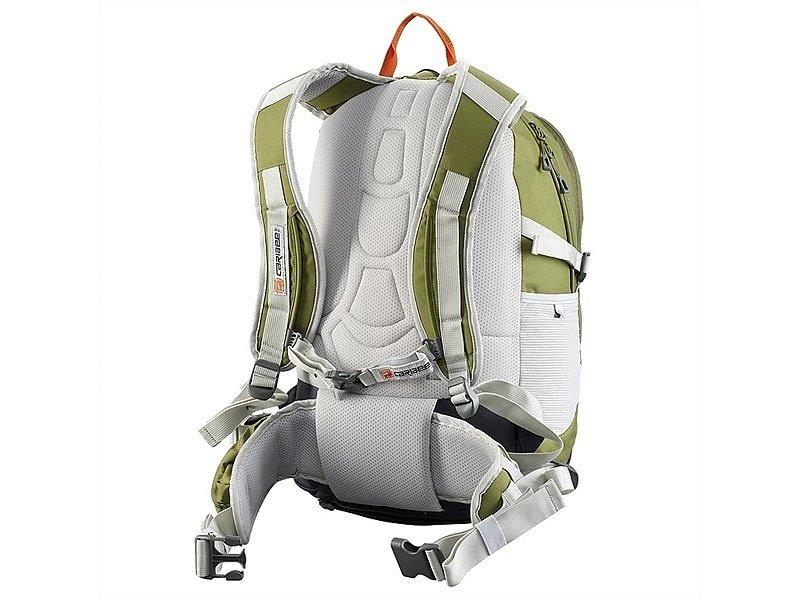 Удобный рюкзак для рыбалки