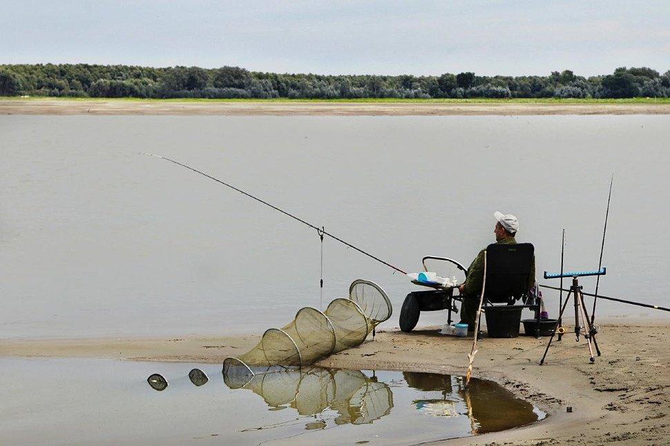 Снасти для донной рыбалки купить в интернет-магазине
